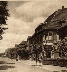 Kolonia Emma w Radlinie